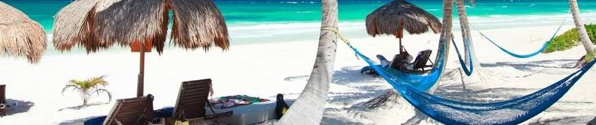 Riviera Maya en Todo Incluido - Salida 9 de Enero