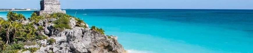 Riviera Maya en Todo Incluido - Semana Santa