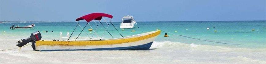 Riviera Maya en Todo Incluido
