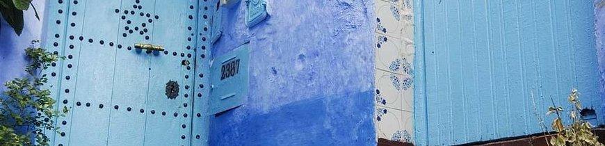 Marruecos: Ciudades Imperiales + Norte con Chaouen
