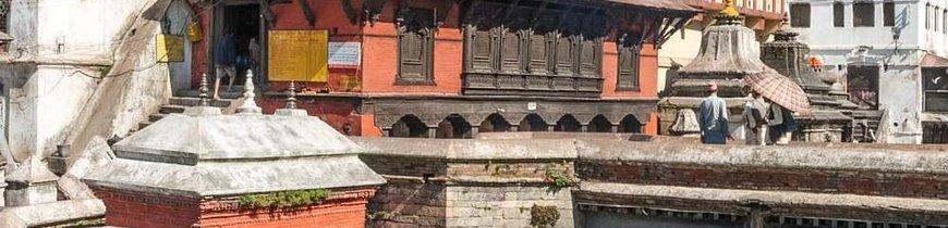 Nepal: Kathmandu, Chitwan, Lumbini y Pokhara en Privado