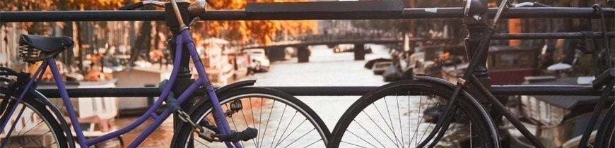 Amsterdam - Puente del Pilar