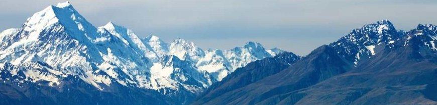 Nueva Zelanda con Excursiones al Completo