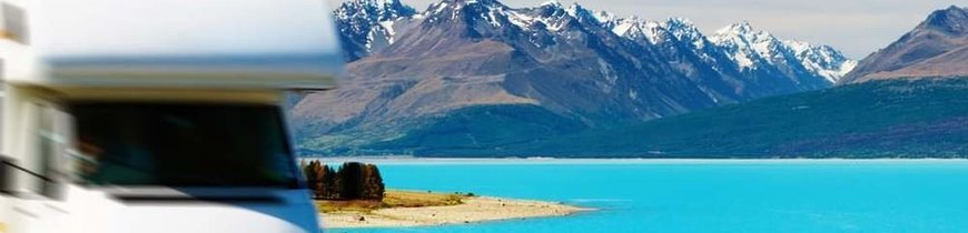 Nueva Zelanda al Completo a tu Aire
