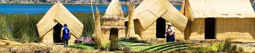 Perú Clásico con Machu Picchu y Lago Titicaca - BLACK FRIDAY