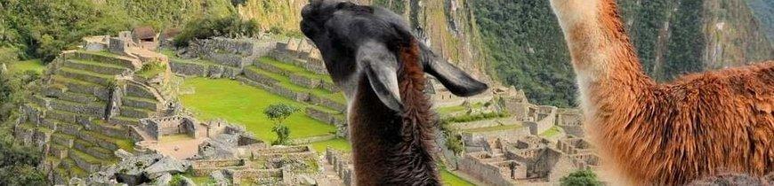 Gran Tour de Perú con Líneas de Nazca