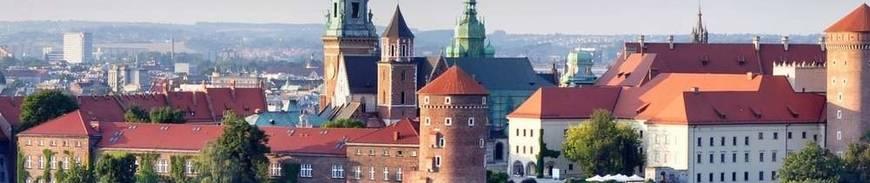 Escapada a Cracovia