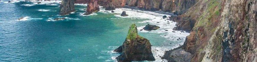 Encantos de Madeira