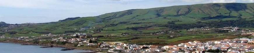 Azores, Isla Terceira - Especial Familias