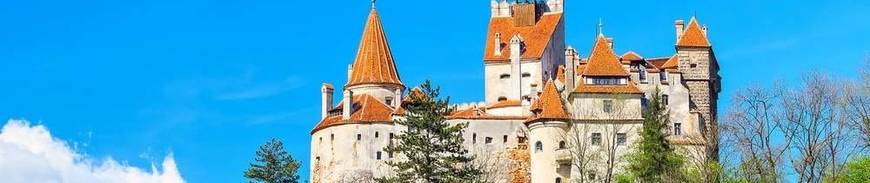 Rumanía: La Ruta de Drácula