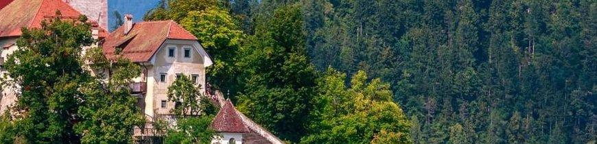 Ruta por Eslovenia