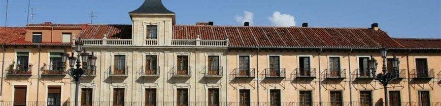 Capitales de Castilla
