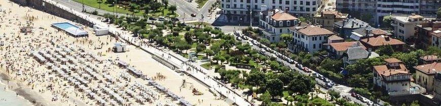 Circuito por el Pais Vasco: excursiones a 8 destinos
