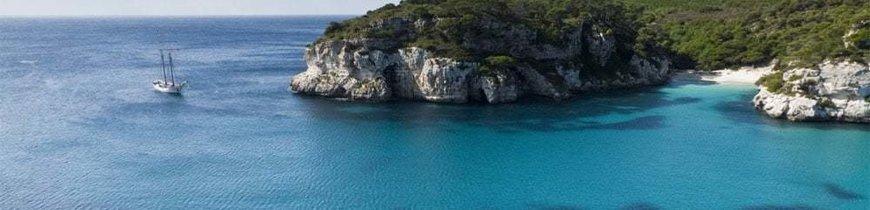 Menorca - Puente de la Almudena