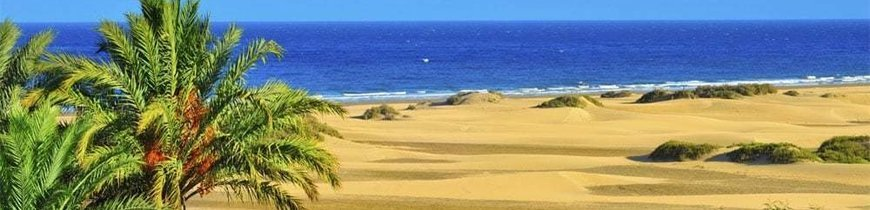 Playas de Las Palmas de Gran Canaria