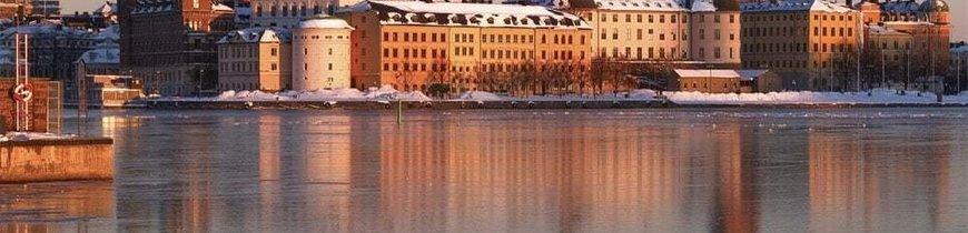 Las 4 Perlas del Báltico con Estocolmo