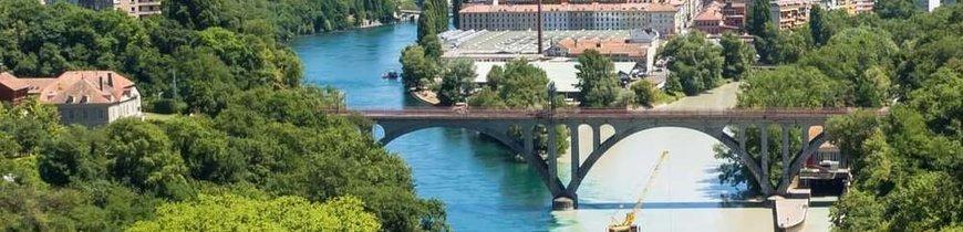 Ginebra - Puente de Santiago