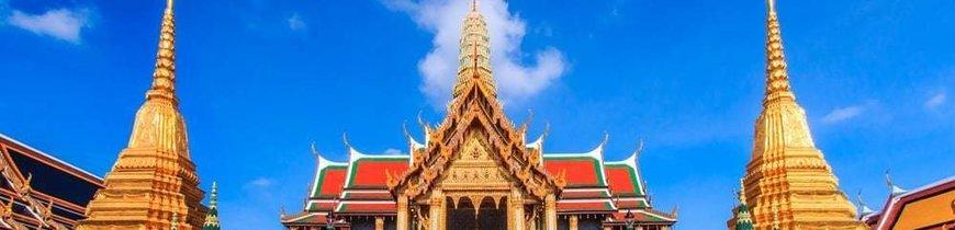Tailandia al Completo (Con Vuelo Interno)