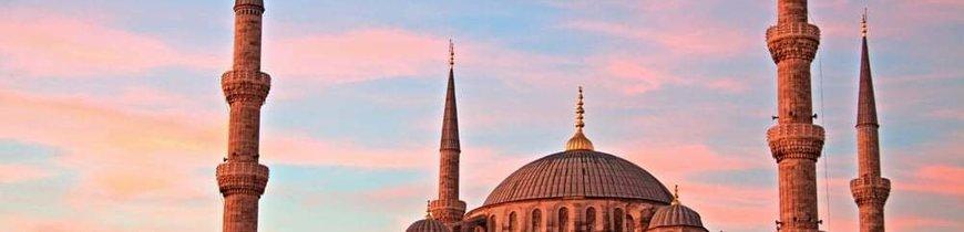Estambul - Semana Santa