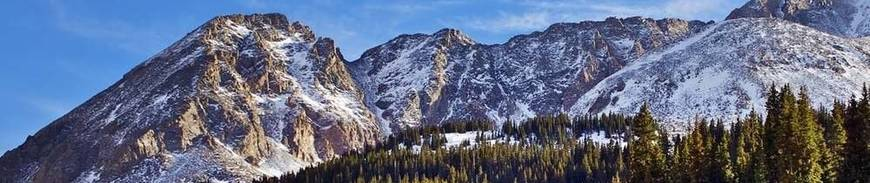 Maravillas Naturales de Alaska