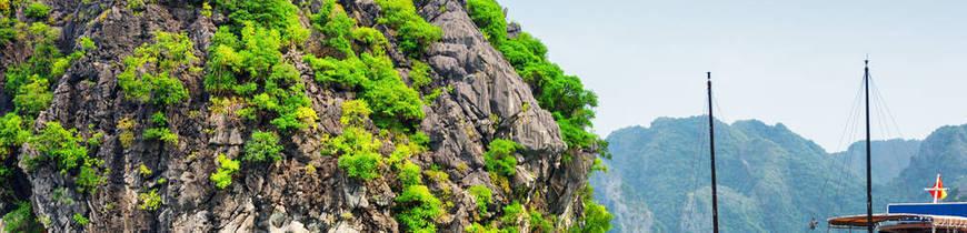 Paquete a Vietnam con Pu Luong y Excursiones