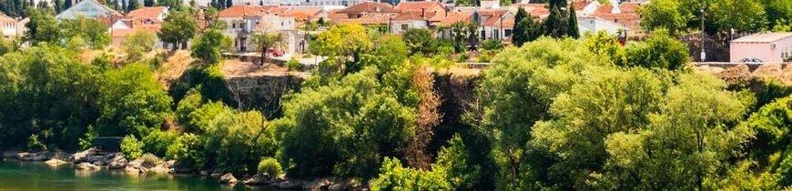 Los Balcanes al Completo - Semana Santa