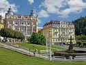 Danubius Health Spa Resort Hvezda-Skalnik