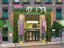 Qbic Hotel Brussels
