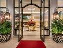 Beverly Hills Plaza  & Spa