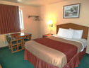 Hotel Econo Lodge Lansing