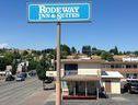 Rodeway Inn & Suites Omak