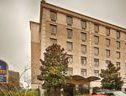 Surestay Plus  By Best Western Houston Medical Center