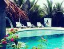 Jaco Surf Bungalow,piscina,tranquilo,familiar