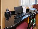 Comfort Suites Salemroanoke I81