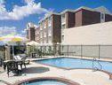 Holiday Inn Express Lake Worth Nw Loop 820