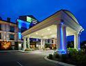 Holiday Inn Express Mt. Juliet Nashville Area