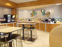 SpringHill Suites Houston Intercontinental Airport