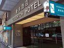 Goodrich Hotel Hong Kong