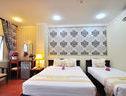 Blessing 2 Hotel Saigon - Hong Thien Loc group