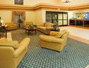 Holiday Inn Express I95 Capitol Beltway
