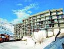 Appart'hôtel Maeva Tignes Grande Motte