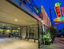 The Crescent Palms Motel