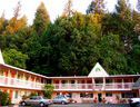 National 9 Inns Placerville