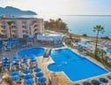 Aparthotel Hipotels Sunwing Cala Bona Beach