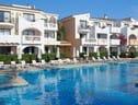 Aparthotel Hipotels Mediterraneo Garden