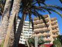 Apartamentos Odysea