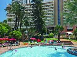 Palm Beach  Includes Tickets To Mundomar & Aqualandia ® Parks
