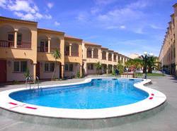 Apartamentos Turísticos Jardines Del Plaza