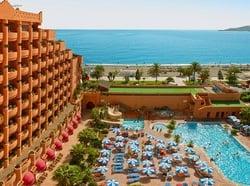 Almuñecar Playa Spa