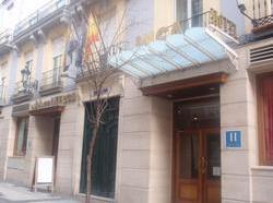 Hoteles en zaragoza p gina 3 5 destinia for Hotel diseno zaragoza